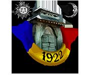 Izvorul Sacele Logo